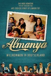 poster Almanya - Willkommen in Deutschland (2011)