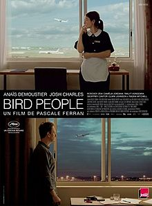 poster Bird People (2014)
