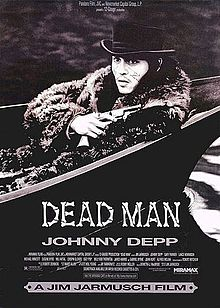 poster Dead Man (1995)