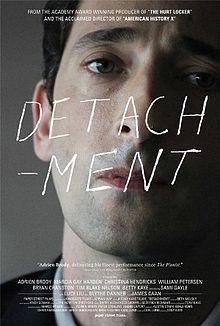 poster Detachment (2011)