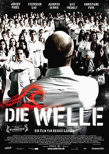 poster Die Welle (2008)