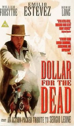 poster Dollar for the Dead (1998)