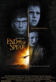 poster End of the Spear (2005)