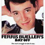 poster Ferris Bueller's Day Off (1986)