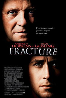 poster Fracture (2007)
