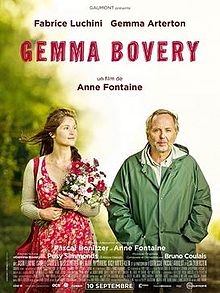 poster Gemma Bovery (2014)
