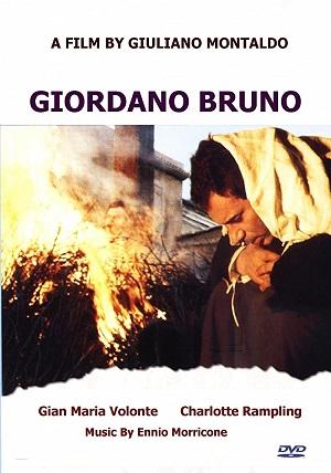 poster Giordano Bruno (1973)