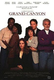 poster Grand Canyon (1991)