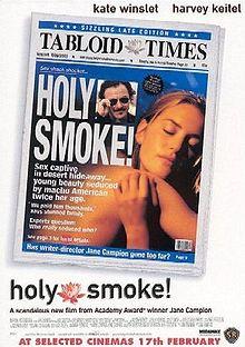 poster Holy Smoke (1999)