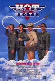 poster Hot Shots! (1991)