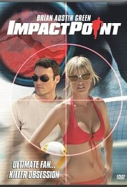 poster Impact Point (2008)