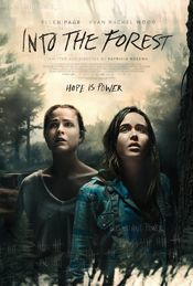 poster Into the Forest (2015)