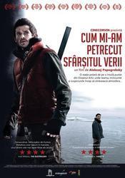 poster Kak ya provyol etim letom (2010)