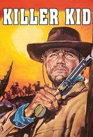 poster Killer Kid (1967)