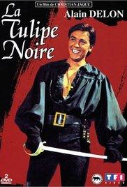 poster La tulipe noire - The Black Tulip (1964)