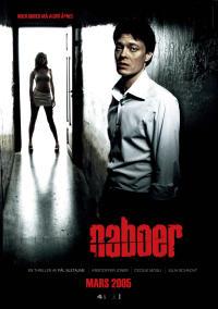 poster Naboer (2005)