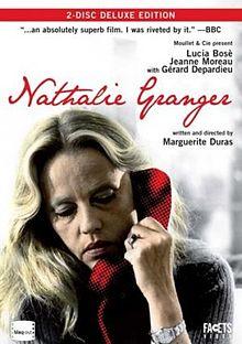 poster Nathalie Granger (1972)