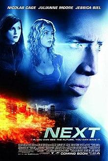 poster Next (2007)
