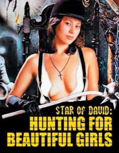 poster Star of David Beauty Hunting (1979)