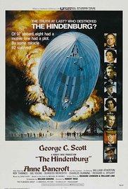 poster The Hindenburg (1975)