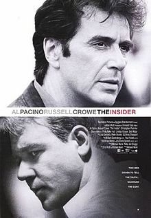 poster The Insider (1999)