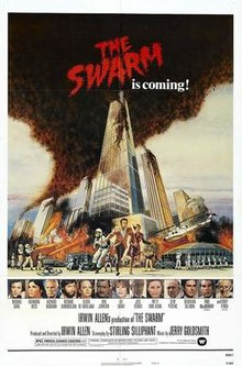 poster The Swarm (1978)