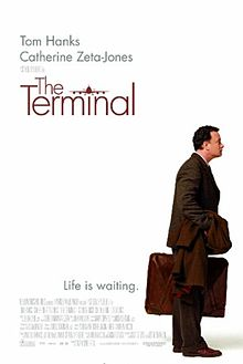 poster The Terminal (2004)