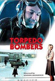 poster Torpedonostsy (1983)