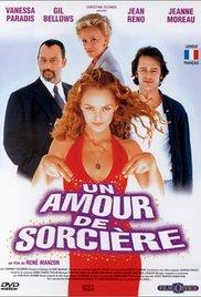 poster Un Amour De Sorciere (1997)
