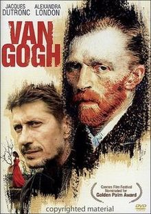 poster Van Gogh (1991)