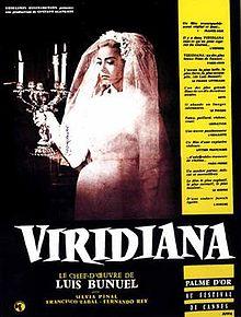 poster Viridiana (1961)
