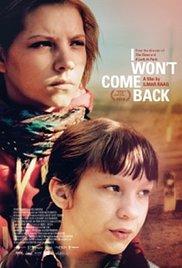poster Ya ne vernus - I Won't Come Back (2014)