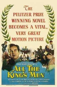poster All the King's Men (1949)