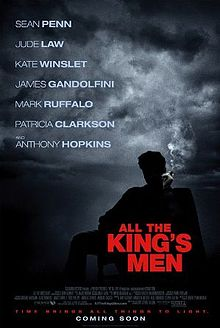 poster All the King's Men (2006)