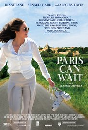 poster Bonjour Anne - Paris Can Wait (2016)