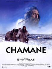 poster Chamane - Shaman (1996)