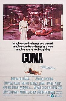 poster Coma (1978)