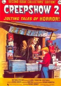 poster Creepshow 2 (1987)