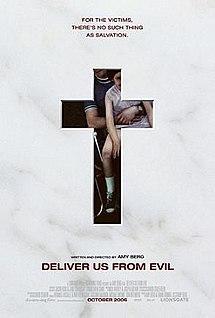 poster Deliver Us from Evil (2006)
