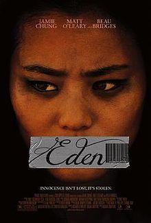 poster Eden (2012)