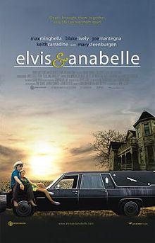 poster Elvis And Anabelle (2007)