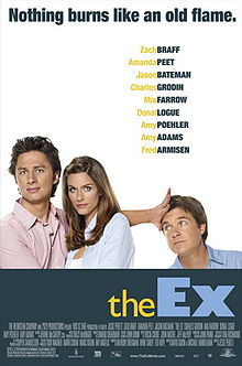 poster Fast Track - The Ex (2006)