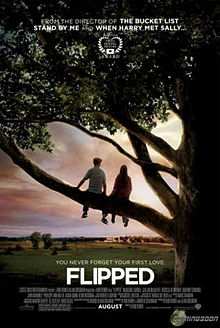 poster Flipped (2010)