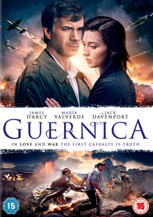poster Guernica (2016)