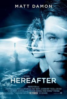 poster Hereafter (2010)