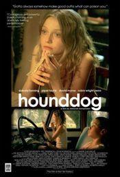 poster Hounddog (2007)