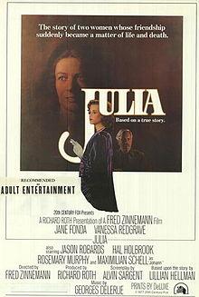 poster Julia (1977)