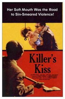 poster Killer's Kiss (1955)