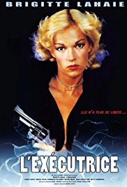 poster L'Executrice (1986)