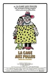poster La Cage Aux Folles (1978)